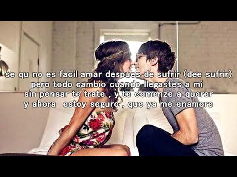 Me Enamore - McAlexiz Garcia (Acustico)