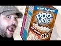 A W Root Beer Pop Tarts Taste Text Review mp3