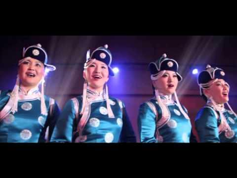 Minii Ardiin Setgel Tsagaan Duuchin Banzragch, Burmaa, Munhbat video