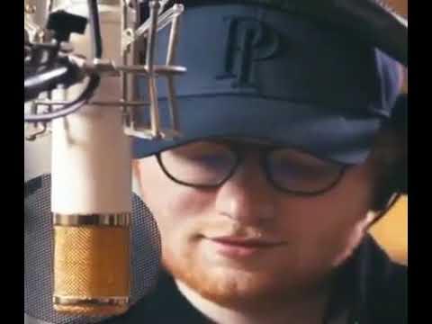Perfect Symphony - Ed Sheeran ft Andrea Bocelli traducida español