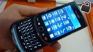 How To Unlock Blackberry 9800 - Learn How To Unlock Blackberry 9800 Here !