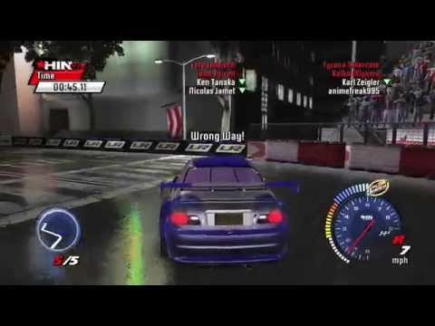 Juiced 2 Hot Import Nights Playthrough Part 54 League 2 Part 8