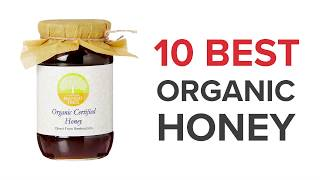 10 Best Organic Honey Brands in India with Price