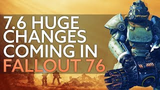 7.6 ways Fallout 76 breaks the Fallout formula