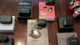 The Everyman True Wireless Battle - Part 1