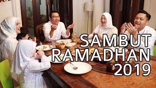 SAMBUT BULAN RAMADHAN 2019 ALA KELUARGA A6..