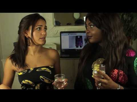 Autumn Winter Trends Lookbook: Gin, Tonic and Fashion (Part 2)