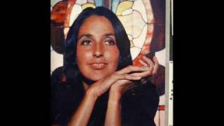 Watch Joan Baez Silent Night video