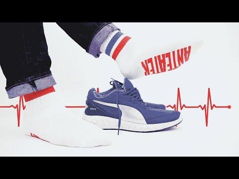 Как продлить жизнь кроссовкам? 7 простых правил