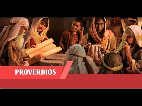 Introducción: Proverbios 1º Trimestre 2015 - Escuela Sabática