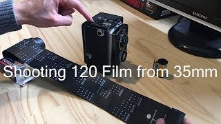 Medium Format Photography | What they don't tell you!