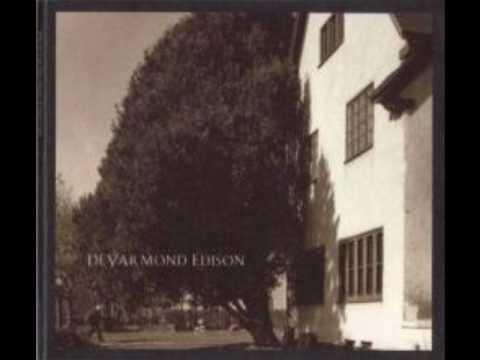 Deyarmond Edison - The Unseen