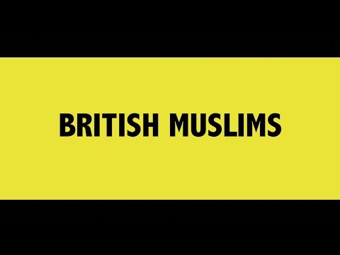 Pharrell - Happy British Muslims! #happyday video