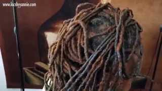 STOP PUTTING PRODUCTS IN YOUR LOCS!!! PT 2