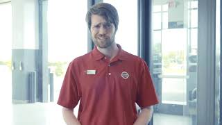 We want to adopt you at Nissan of South Mississippi