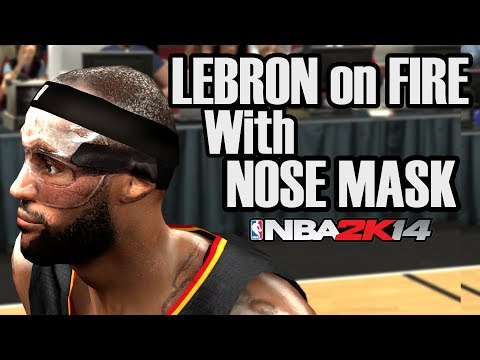 Face Mask For Basketball Broken Nose With Broken Nose Mask