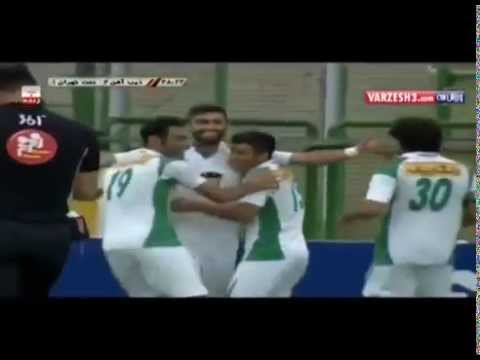 IRANIAN FOOTBALLERS | Kaveh Rezaei - کاوه رضایی  |  Zob Ahan