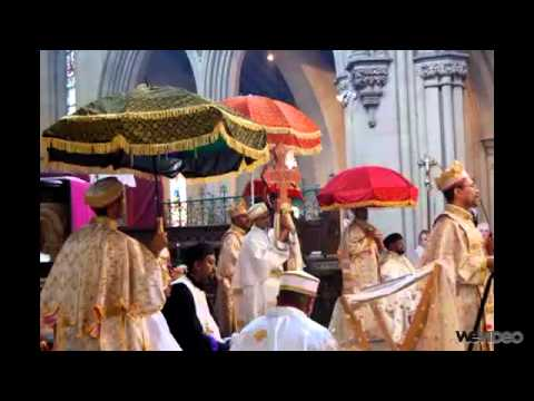 New Ethiopian Orthodox Mezmur By Dn. Ezra- Bebertat Ale Begirma video