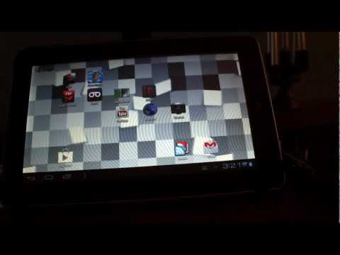 MID M1050 $150 10-inch resistive-screen Android 4.0 tablet review