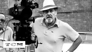 Robert Altman | Reportajes TCM | TCM