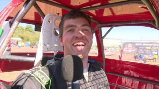 British Autograss Series 2016 Rd 5 Part 2