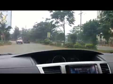 Bad Drivers of Nairobi