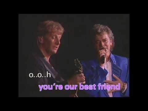 Air Supply - My Best Friend