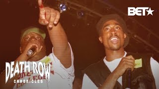 Years Later…Here's Why Tupac and B.I.G. Fell Out | Death Row Chronicles