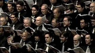 Watch Carl Orff Carmina Burana 14 In Taberna Quando Sumus video