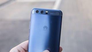Huawei P10 / P10 Plus: Хуавей меняют тактику...  - MWC 2017