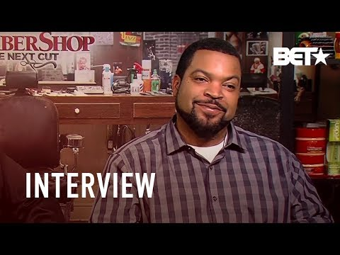 Ice Cube Drags Khloe Kardashian for Saying She Would 'Bang' His Son