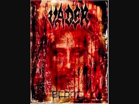 Vader - Angel Of Death (Thin Lizzy Cover)