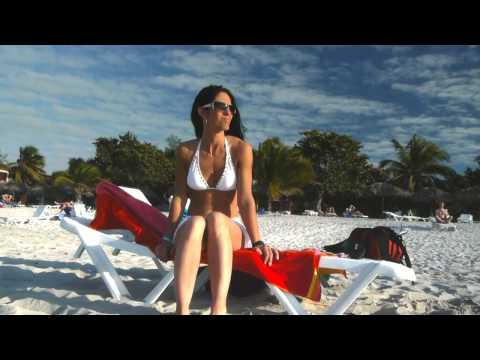 Varadero Beach, Cuba Travel Video