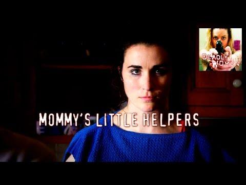 DEADLY WOMEN | Mommy's Little Helpers | S6E15