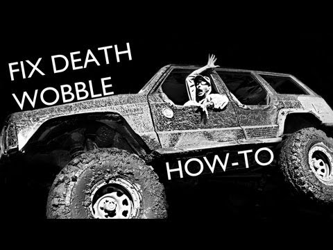 How To Fix Death Wobble video