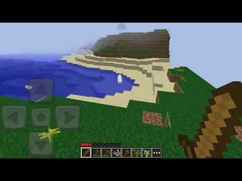 Back to the MCPE 0.4.0