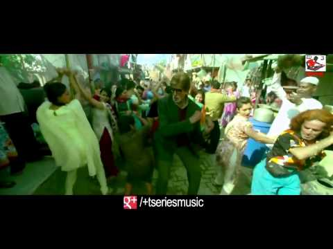 Party Toh Banti Hai Bhoothnath Returns Hindi movie full song...