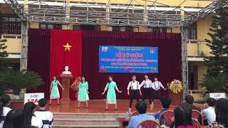 [Dance Choreography] Cô Ba Sài Gòn by B.Win