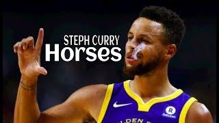 "Download Lagu Stephen Curry Mix ~ ""Horses"" ᴴᴰ Gratis STAFABAND"