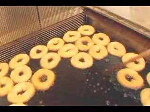 3-Minute Maine: Tony's Donuts