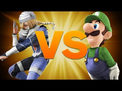 Super Smash Bros. Melee - Vector vs. XTP Eddie Mexico - Day 1 - Evo 2014