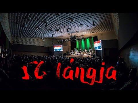56 LÁNGJA ROCKMEGEMLÉKEZÉS - ROMER - OLIMPIA MOZI - (Teljes előadás) - 2019