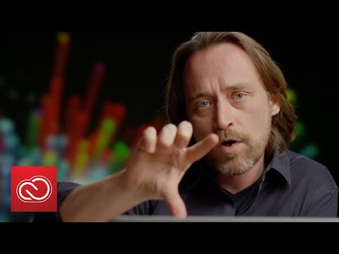 Intro to the Touch Type tool | Adobe Creative Cloud