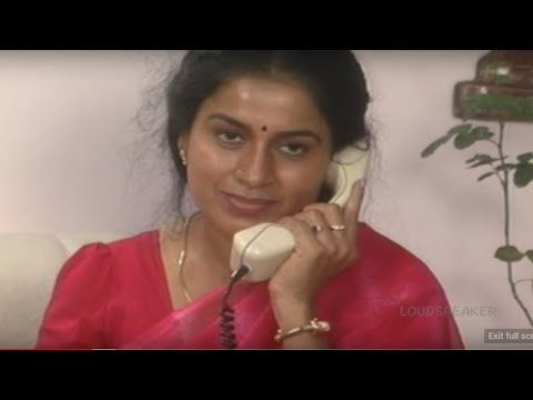 Ruthuragalu Telugu Daily Serial - Episode 93 || Srikanth Entertainments
