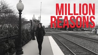 MILLION REASONS - Lady Gaga (Cover by KHA)