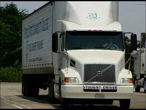 0 Truck Driver Training Program at Bevill State Community College