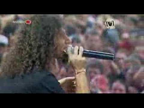 System of a Down-Cigaro (Live at BDO) Video