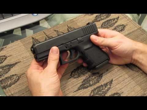 Glock 29 10mm (Desktop Impressions)