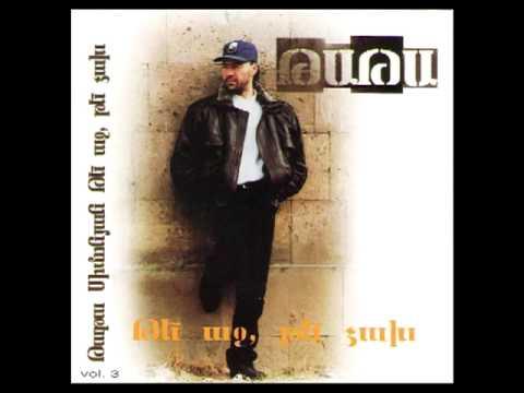 Tata Simonyan - Oriord     Aj Te Dzakh - Vol.3    1998 video