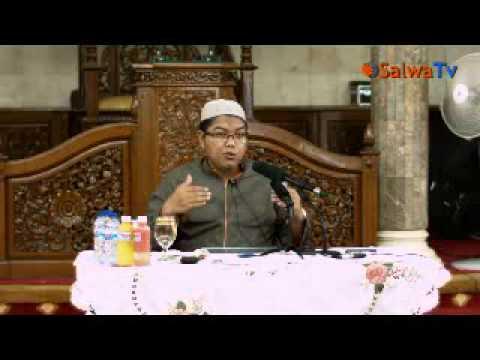 Sihir Halal Pemikat Suami Oleh:Ustadz Firanda Andirja,MA - Part 2